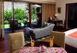 Hôtel Ollantaytambo - Belmond Hotel Rio Sagrado-3