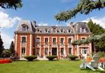 Hôtel Evreux - Château Corneille-1