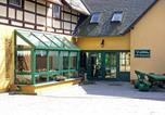 Location vacances Bischofswerda - Forsthaus Luchsenburg-4