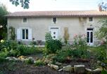 Location vacances Verteuil-sur-Charente - Willow Tree Cottage-1