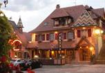 Hôtel Beblenheim - Hôtel Le Mittelwihr-1