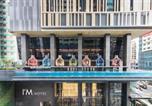 Hôtel Makati City - I'M Hotel-2
