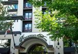 Hôtel Portland - The Paramount Hotel Portland