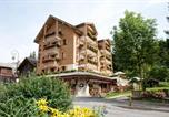 Hôtel La Clusaz - Alp'Hotel-2