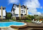 Hôtel Villa Gesell - Puerto Delfín-3