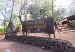 Location vacances Granada - Mombacho Lodge-4