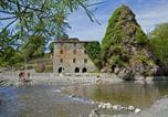 Location vacances Camporgiano - Agriturismo Mulin Del Rancone-1
