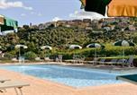 Hôtel Massa Marittima - Casa Vacanze Bicchi Belvedere-1