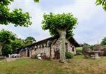 Location vacances Etxalar - Gite Manttu-1