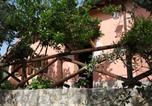 Location vacances Selci - Casetta Girasole-1