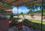 Location vacances Terranuova Bracciolini - Cozy Farmhouse with Swimming Pool in Tuscany-4