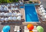 Hôtel Son Servera - Smartline Anba Romani Hotel-3