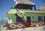 Hôtel Río Lagartos - Posada Inn El Faro-4