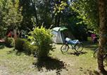 Camping avec Site nature Sainte-Foy-de-Belvès - Camping La Lenotte-3