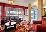 Hôtel Carroll - Quality Inn Fort Dodge-2