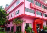 Hôtel Siem Reap - Huy Leng Hotel-2