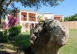 Location vacances Arzachena - Villa in Arzachena Iv-4