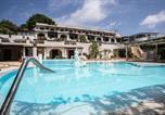 Hôtel Lipari - Hotel Tritone Lipari-2