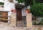 Location vacances Busquístar - Casa Alpujarreña Fina-2