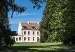Location vacances  Côte-d'Or - Manoir de Villamont-1