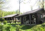 Camping avec Piscine couverte / chauffée Villard-Saint-Sauveur - Camping Relais du Léman-3