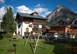 Location vacances  Province de Belluno - Appartamenti Anna Benedetti-2