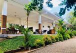 Hôtel Dambulla - Into The Wild Sigiriya-2