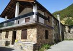Location vacances Ordino - Borda Cortals de Sispony-2