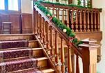 Location vacances Nébias - La Maison d'hôtes du Chapelier-4