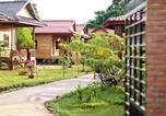 Location vacances Kampot - The Hidden Oasis Bungalows-1