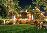 Villages vacances ช้างม่อย - Ruen Come In-2