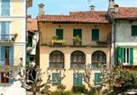 Location vacances  Province du Verbano-Cusio-Ossola - Heritage Mansion in Isola Superiore with Picturesque View-2
