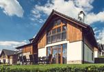 Location vacances  République tchèque - Residence Lipno-1