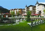 Hôtel Tonadico - Park Hotel Iris-3