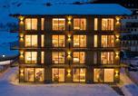 Hôtel Valtournenche - Red Fox Lodge-2