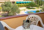 Hôtel Cassà de la Selva - Rvhotels Golf Costa Brava-4