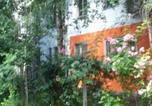 Location vacances  Kazakhstan - Almaty Apartment-1