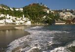 Location vacances Manzanillo - Puerto Las Hadas-3
