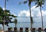 Location vacances Ko Chang - Villa at Serenity-2