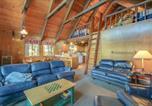 Location vacances Truckee - Donner Lakefront Retreat-4