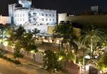Hôtel Communauté Valencienne - Casa Quiquet