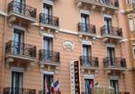 Hôtel La Turbie - Hotel Capitole-1