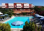 Hôtel Province de Vibo-Valentia - Residence Hotel Felix-1