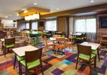 Hôtel Branson - Fairfield Inn & Suites Branson-3