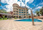 Hôtel Kigali - Scheba Hotel-2