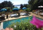 Hôtel Sanary-sur-Mer - Villa Bellamar-4