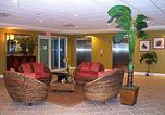 Location vacances Gulf Shores - San Carlos 1504-2