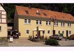 Location vacances Bad Schandau - Pension Schwarz-1