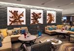 Hôtel Santa Ana - Irvine Marriott-3