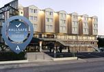 Hôtel 4 étoiles Le Bois-Plage-en-Ré - Mercure La Rochelle Vieux Port Sud-1